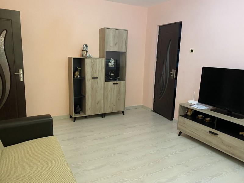 2 camere decomandate Rovine Mecanica, P. Ispirescu