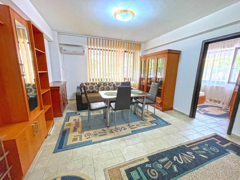 2 camere moderne, centrala termica, , bloc nou situat central, zona Amaradia - VeroPan