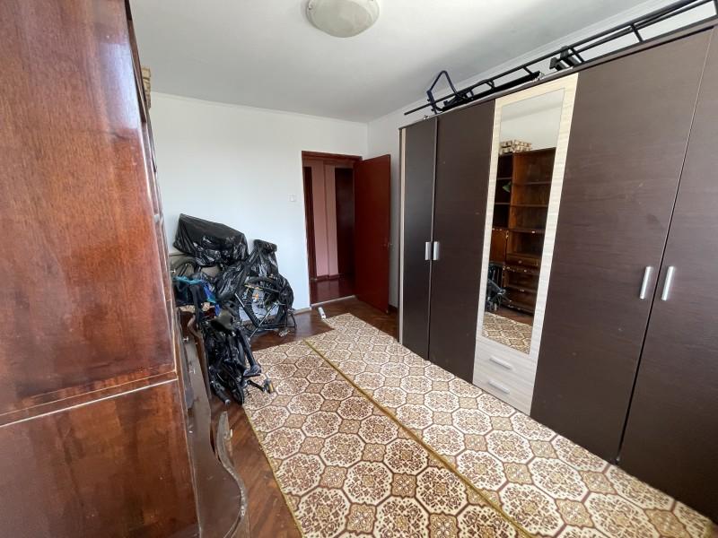 2 decomandate Brazda lui Novac, etaj9/10, spatios, 2 lifturi, vedere panoramica
