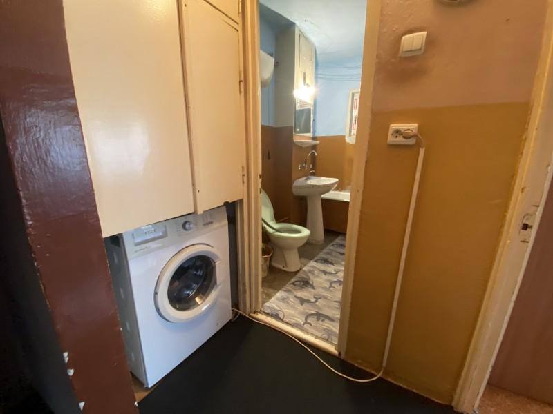3 camere decomandate, 68mp utili, 1Mai - Kaufland, centrala termica, etaj 1