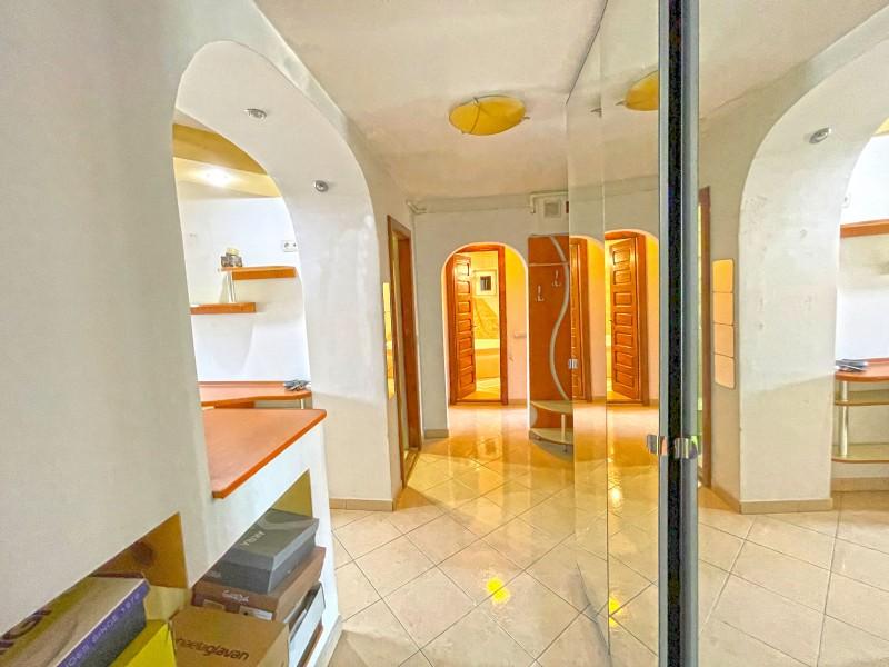 3 camere decomandate, 71mp, Sarari - O-uri, etaj 4, centrala termica, separatie apa