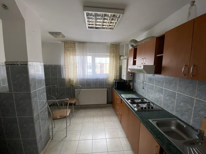 3 camere decomandate centrala termica, Brazda lui Novac, Complexul Nou, H-uri
