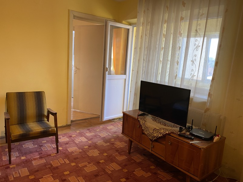 3 camere semidecomandate, etaj4, 1 mai, Parculet Spital1