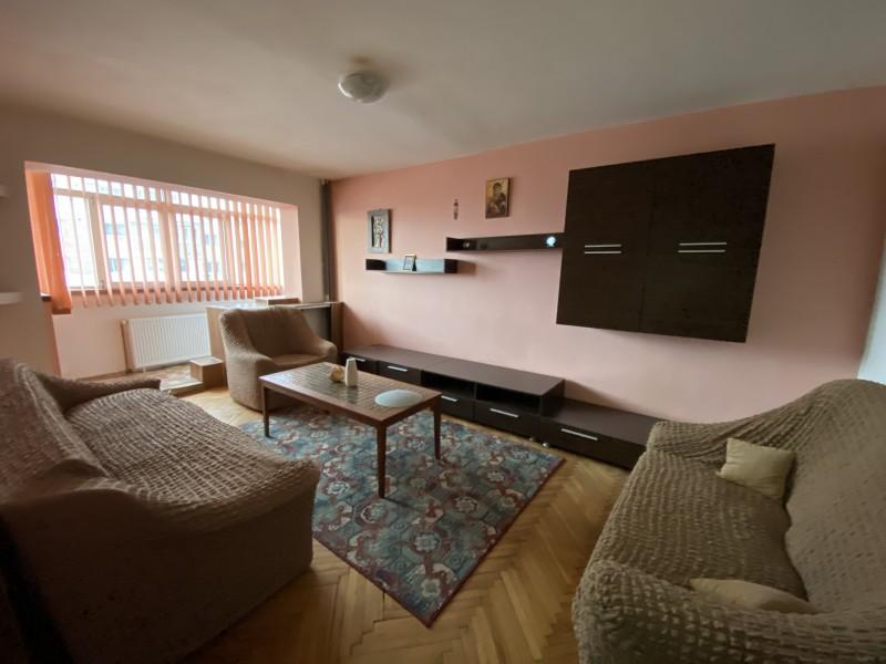 4 camere decomandate, 88mp utili, Ciuperca, Stadion 1Mai, centrala termica