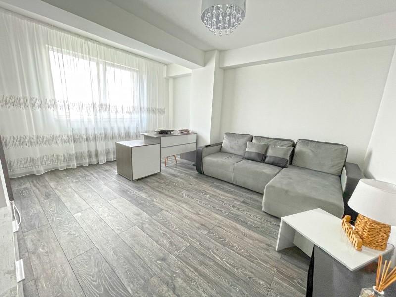 Apartament 2 camere decomandate, bloc nou, Zona Craiovita - Calea Severinului - ANL
