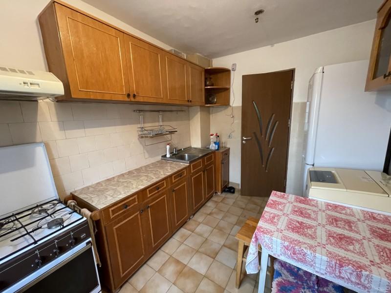 Apartament 2 camere semidecomandat, mobilat si utilat curat etaj3, Brazda lui Novac, Romnicon, CAS