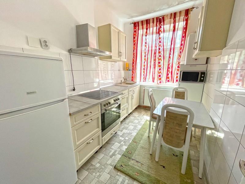 Apartament 3 camere semidecomandate, Centru - Ramada, etaj 2, complet mobilat si utilat