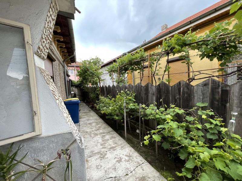 Casa situata ultra-central, Facultatea de Agronomie, spatioasa