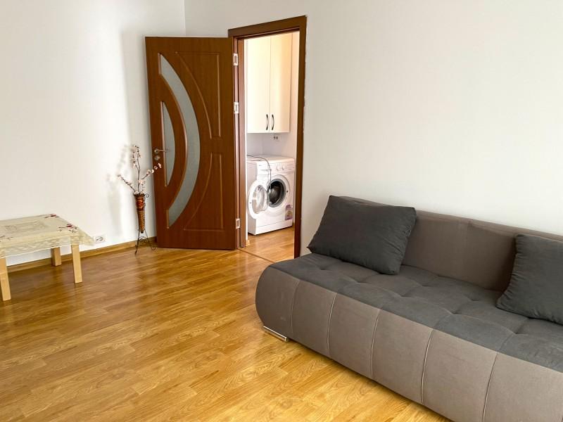 Inchiriere apartament 2 camere semidecomandat, mobilat, parter/4, Brazda lui Novac, zona Complex Vechi