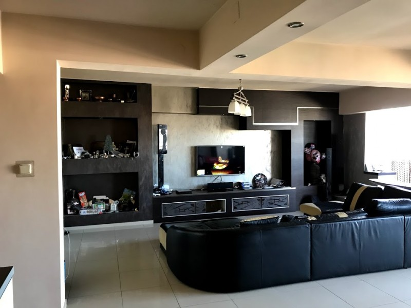 Inchiriere apartament 3 camere decomandat, etaj 7/7, Calea Bucuresti, zona Mc'Donalds